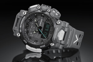 Royal Air Force x <u><em><strong>G-SHOCK Gravitymaster</strong></em></u>