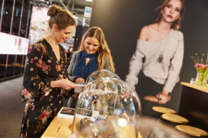 Nieuwe internationale vakbeurs INOVA COLLECTIONS