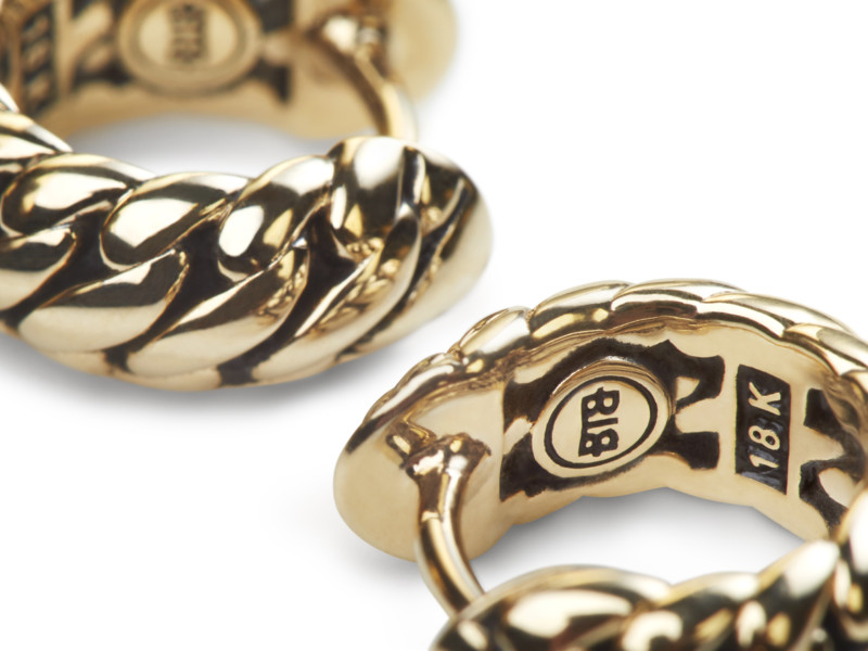 Buddha to Buddha introduceert 18k Gold Edition 1.0 collectie