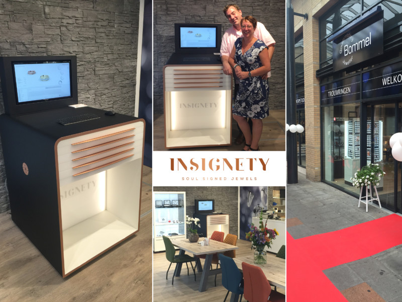 Insignety introduceert eerste Design Point