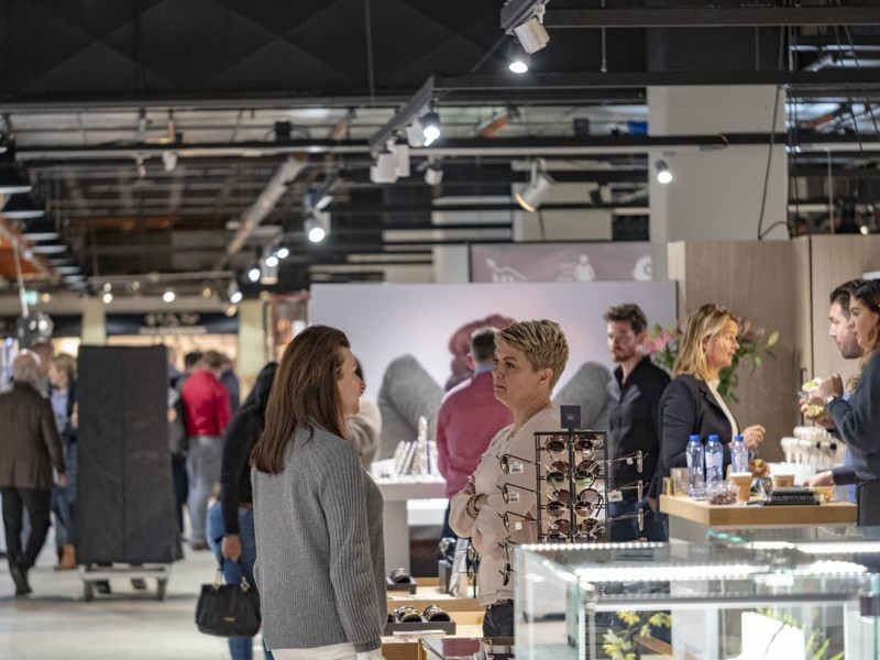 Jewels & Watches Retailbeurs: 8 tot en met 10 september